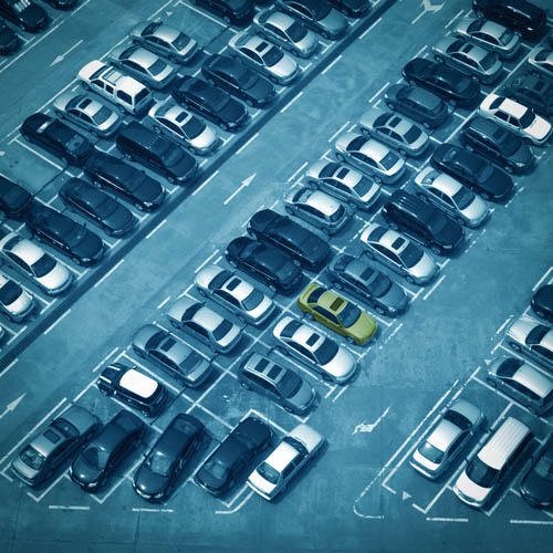 car fleet cloud manager CFO and CTO
