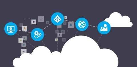 Microsoft Azure Cloud